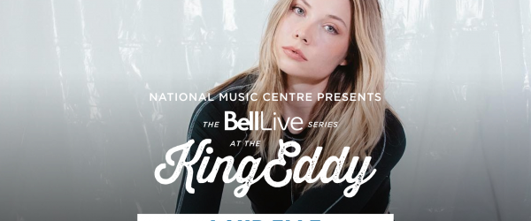 NMC Presents: Bell Live at the King Eddy—Laur Elle