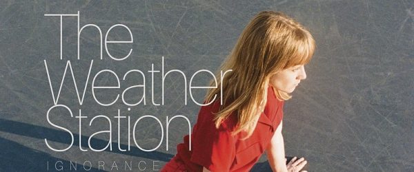 Tooth Blackner presents The Weather Station